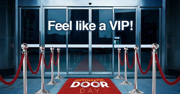 VIP Automatic Doors