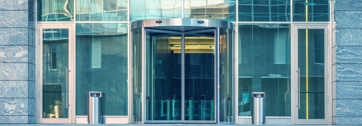 Automatic Door Solutions Ontario