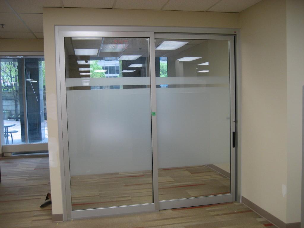 Automatic Sliding Doors Systems Ottawa Ontario Horton