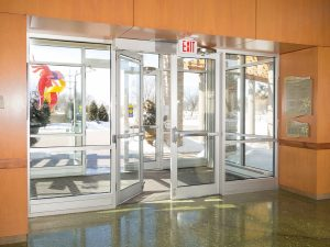Office Swing door Ontario