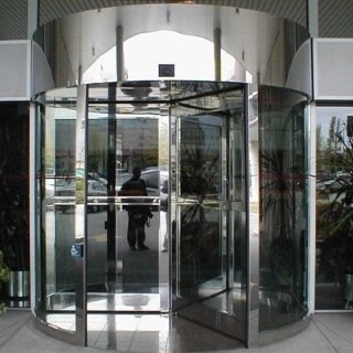 Automatic Sliding Doors - Horton Automatics of Ontario