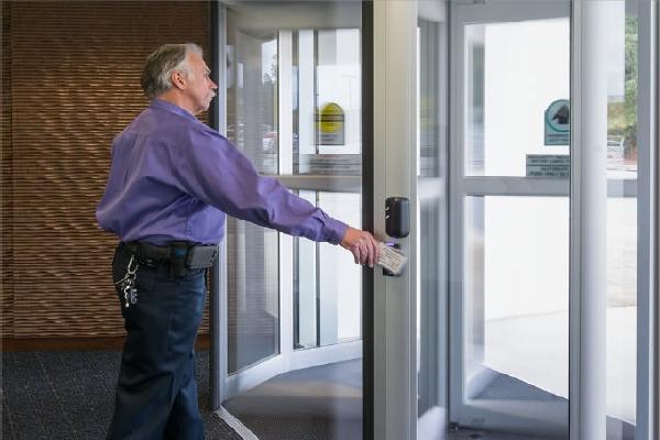 horton automatics automatic doors