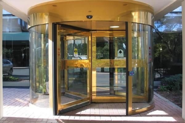 Automatic Doors - Horton Automatics