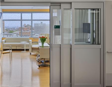 Automatic Doors Accessories