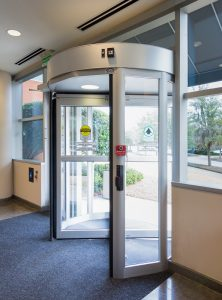 Revolving Door in Schools