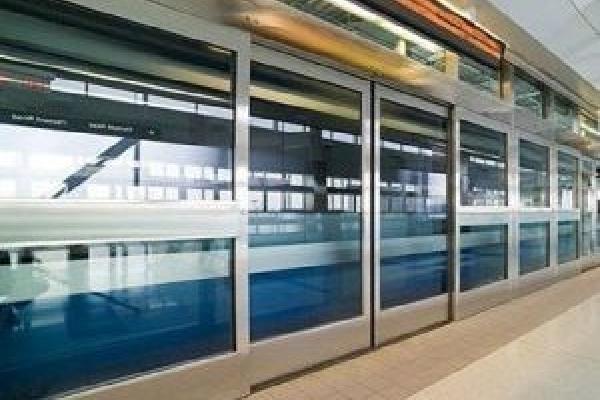 horton automatics automatic doors platform doors